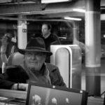 Reportaje fotográfico del I Concurso literario Movilidad Urbana de AUSSA
