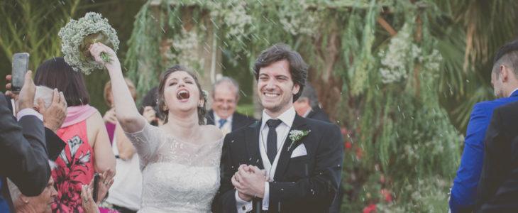 La boda de Carlos y Conchi | FILHIN