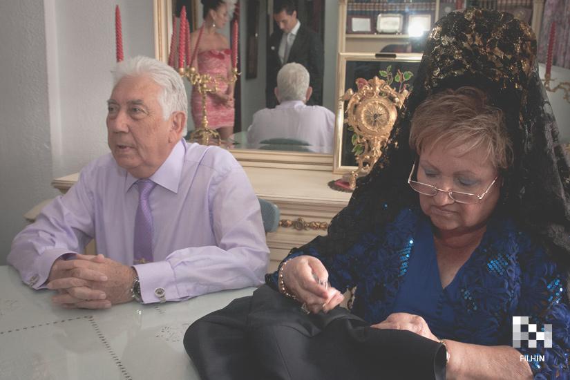 Boda Nerea & Antonio