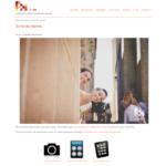 Una web nueva para un montón de nuevos proyectos