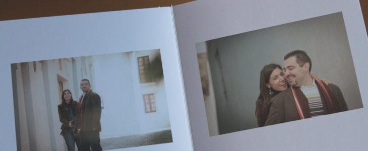 Álbum Óscar & María