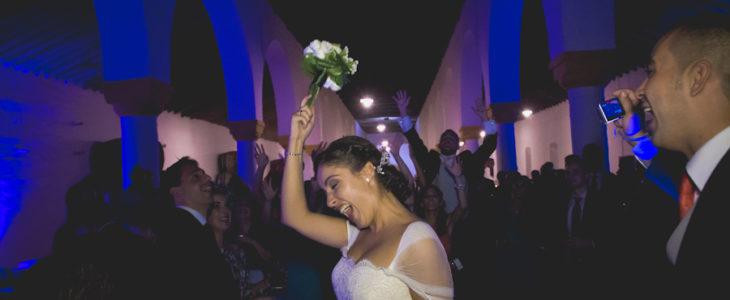La boda de Lourdes y Lorenzo | FILHIN