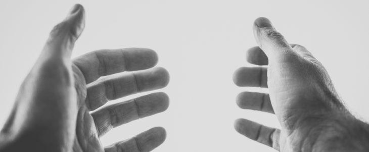 Las manos del otro | FILHIN