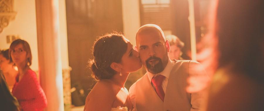 Fotografía de boda natural | FILHIN