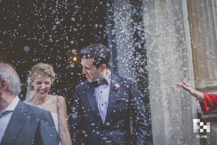 Una boda al día