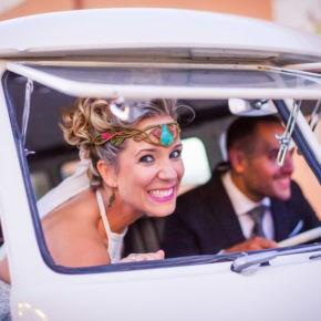 Te ayudamos a evitar los peores errores en tus fotos de boda