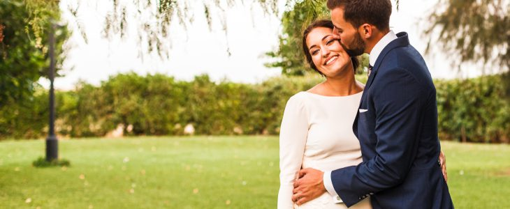 La boda de Carmen y Raúl | FILHIN