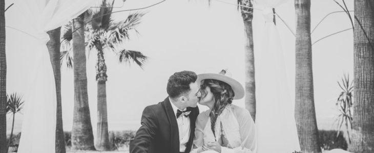 La boda de Oihana y Javi | FILHIN