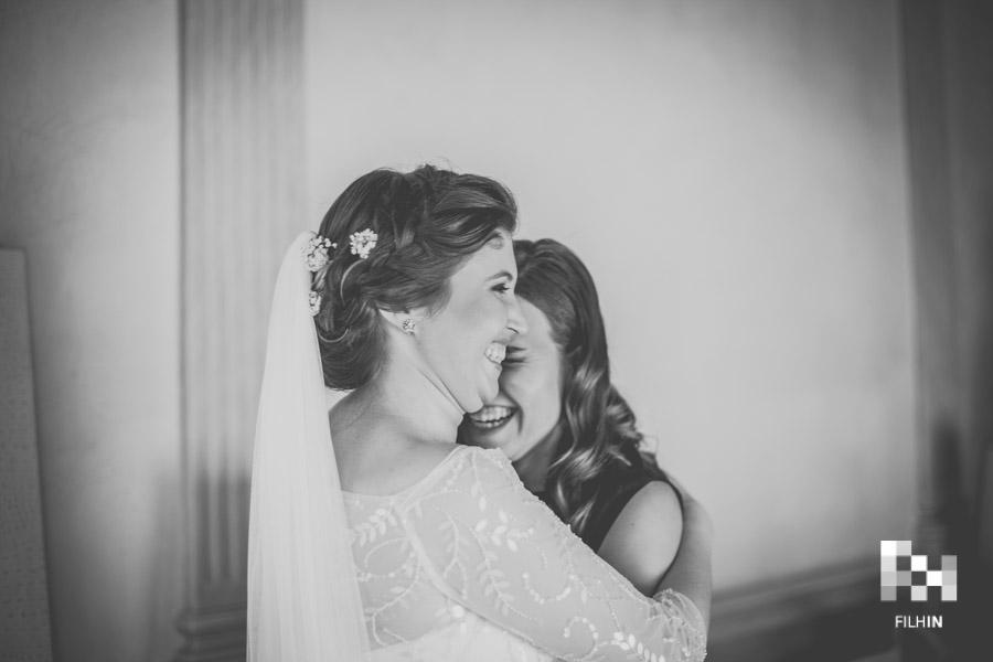 La importancia de la empatía en la fotografía de boda