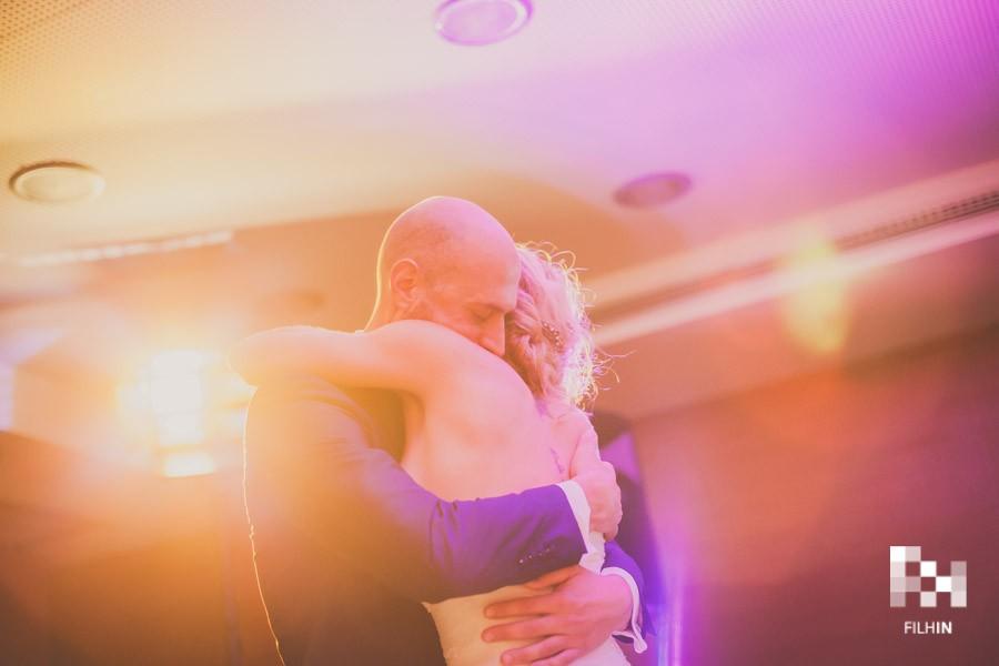 5 grandes problemas cuando tus fotos de boda no son naturales