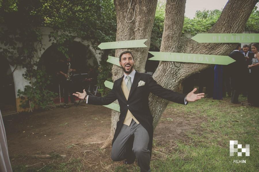 Los 5 mejores consejos para evitar que tus invitados arruinen las fotografías de tu boda