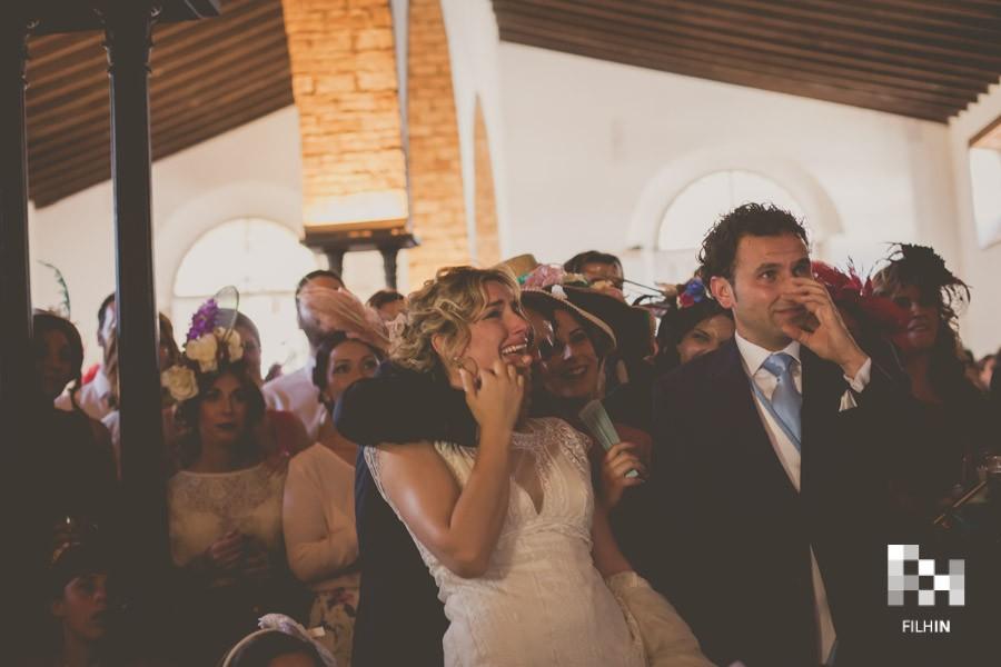 ¿De qué va esto de la fotografía de boda?