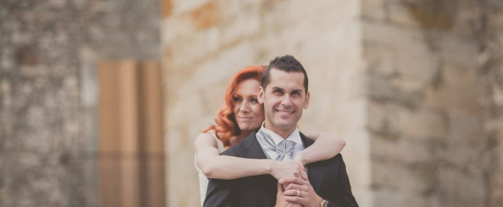 Fotografía de boda en Sevilla | FILHIN