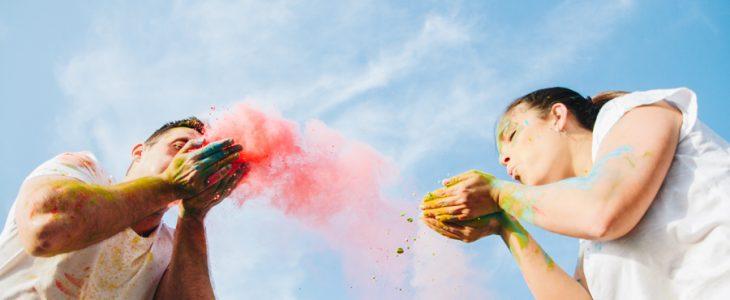 Preboda de colores | FILHIN