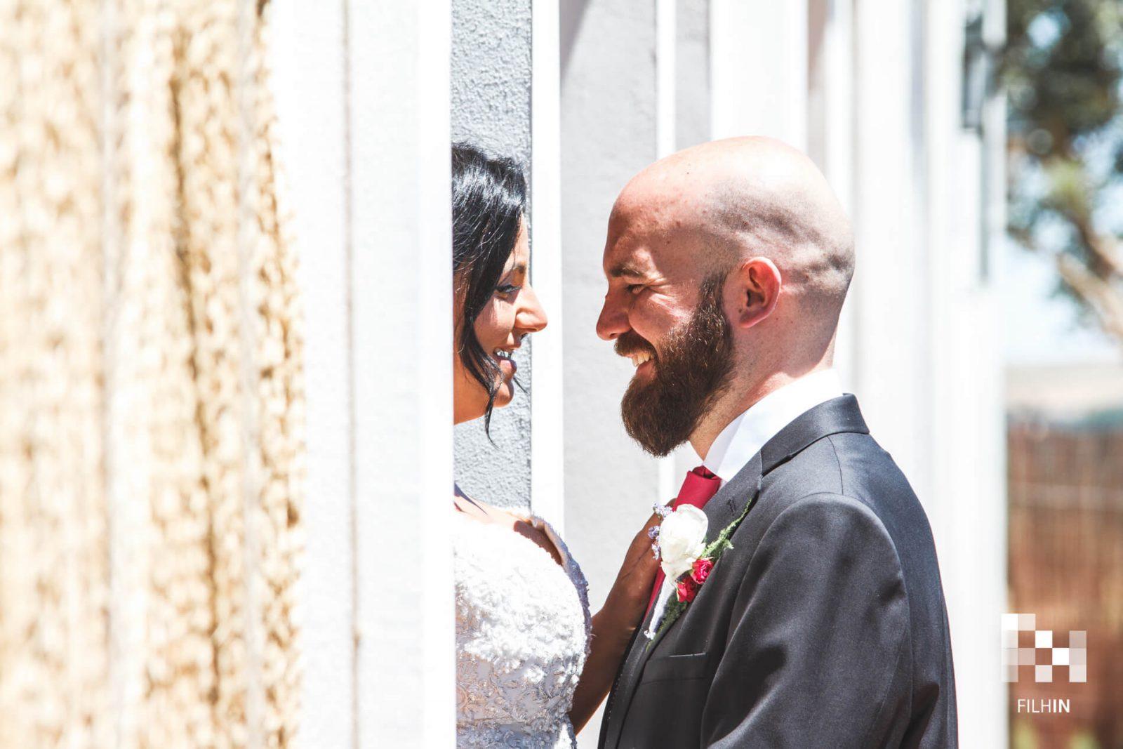 Tu boda al natural | FILHIN