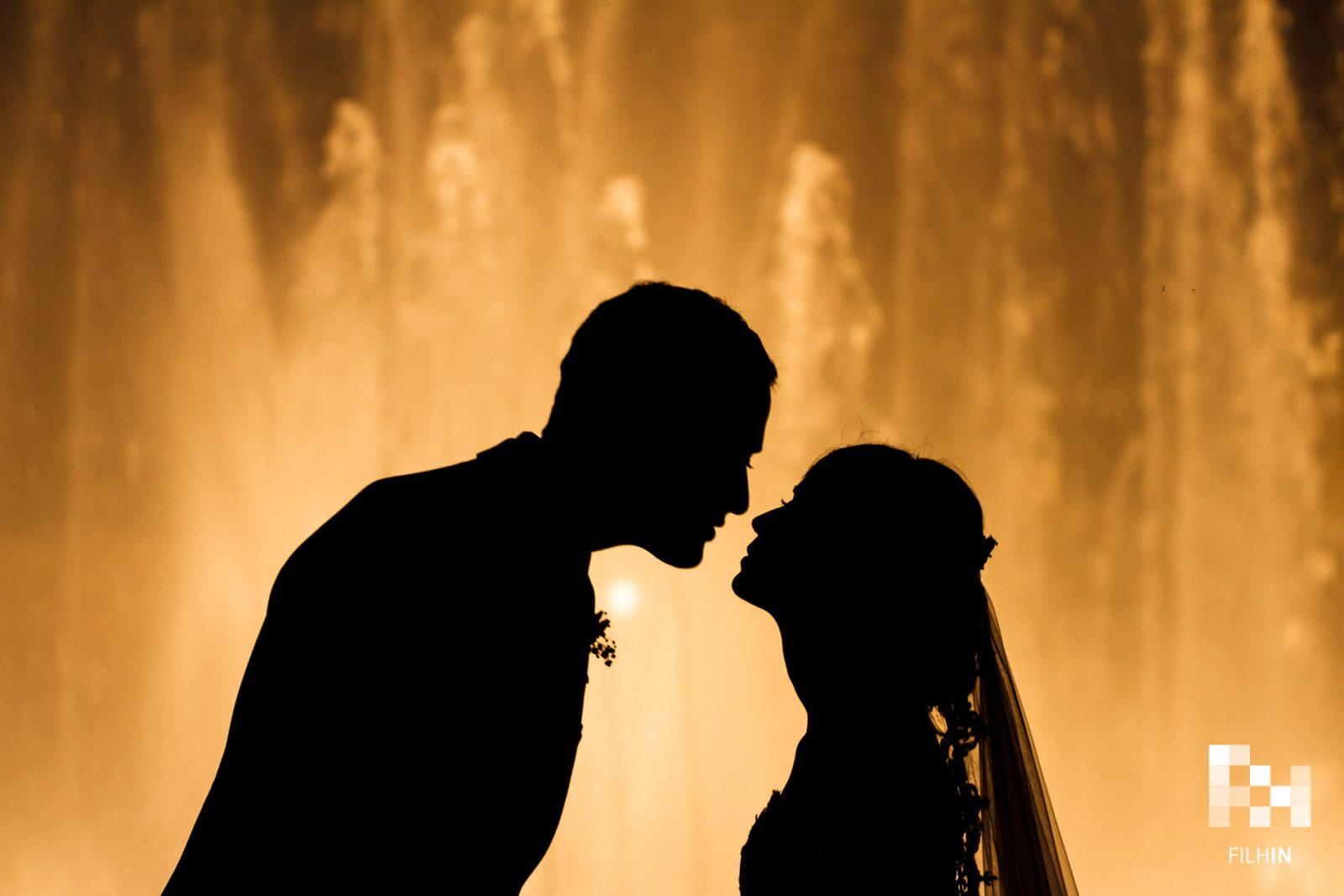 La boda de Ibán y Belén | FILHIN