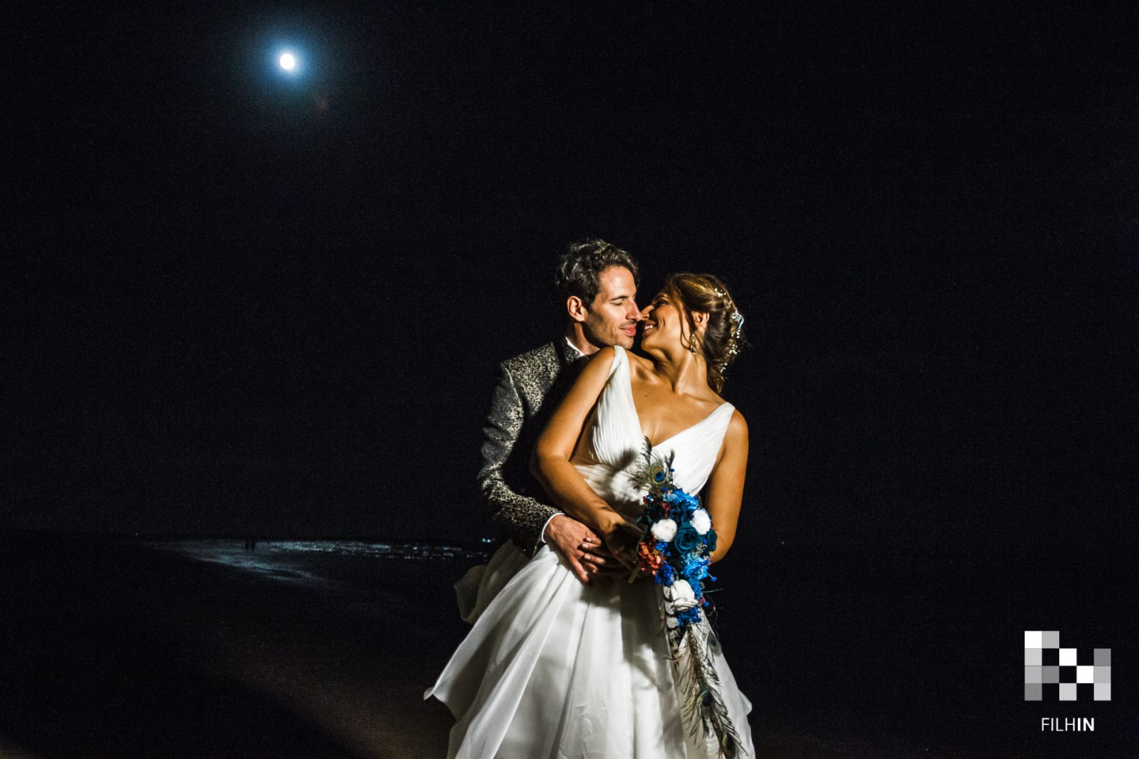 La boda de Igor y Vanesa | FILHIN