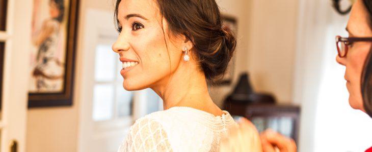 La boda de Inma y Alberto | FILHIN