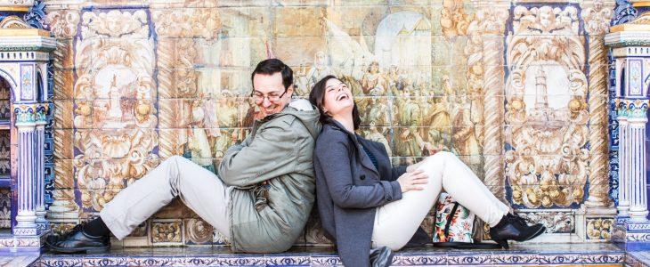 Preboda Macarena & Jose | FILHIN