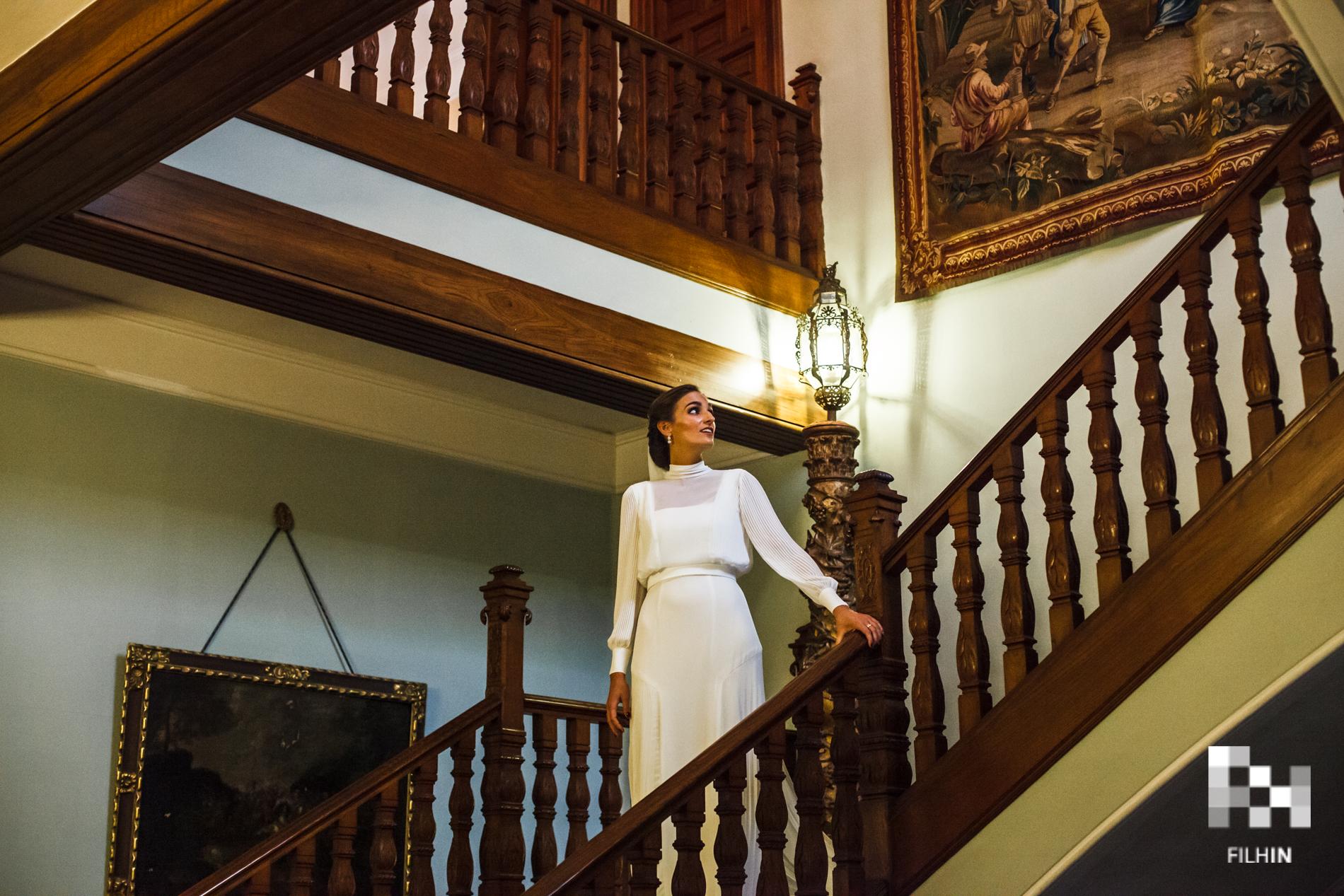 La boda de Macarena y Miguel | FILHIN