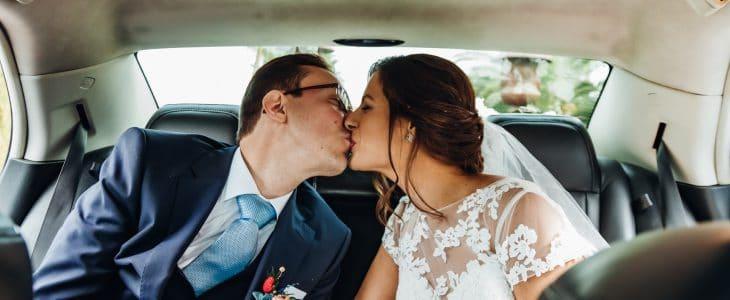 La boda de Macarena y Jose | FILHIN