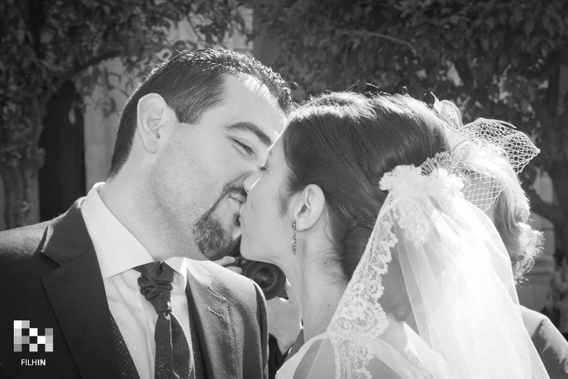 Historias inolvidables: La Boda de Óscar y María