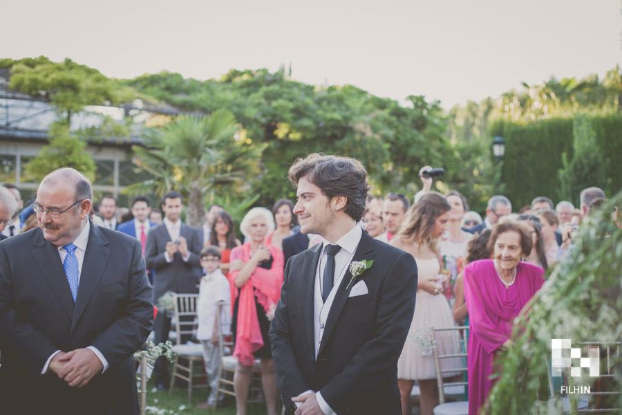 La boda de Carlos & Conchi