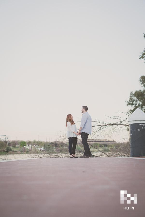 Postboda de María & Steven