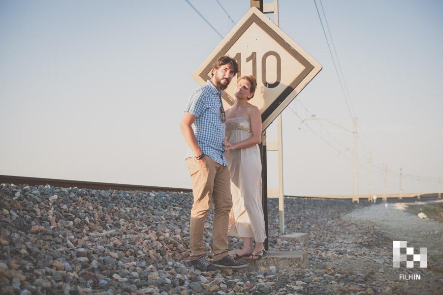 The Road: La preboda de María & Nacho