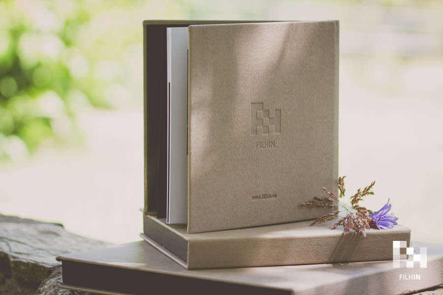 Our Wedding Albums