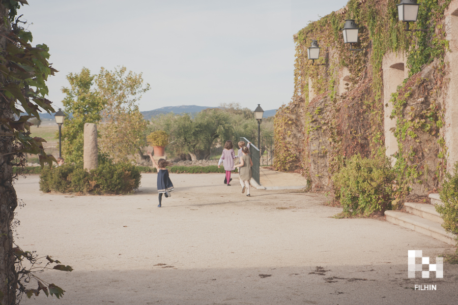 Historias inolvidables: La boda de Antonio y Conchi