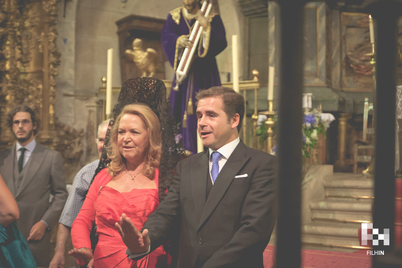 Boda Javier & María Jesús
