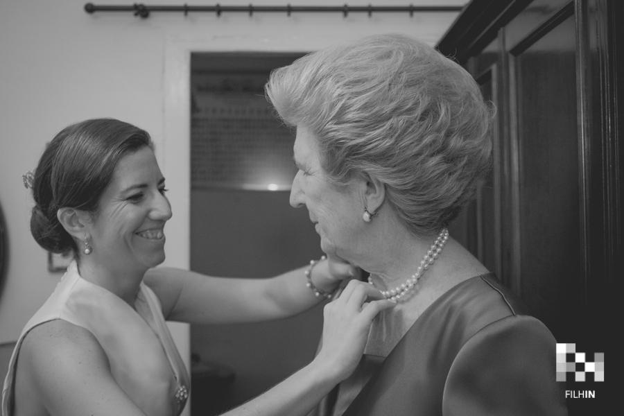 Historias inolvidables: La boda de Lorenzo y Guadalupe