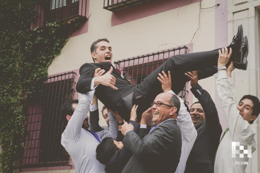 15 razones para elegirnos como tus fotógrafos de boda