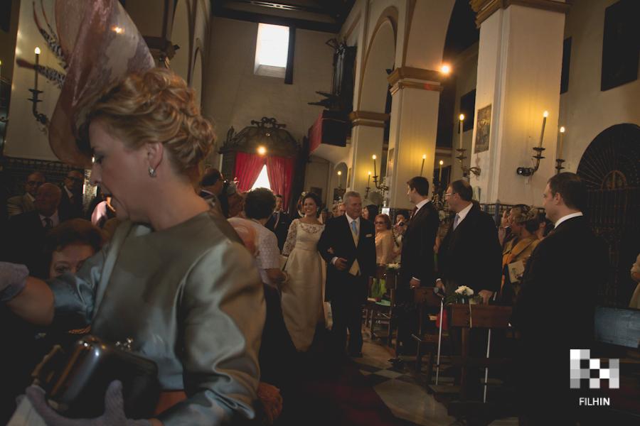Boda Ricardo y Patricia