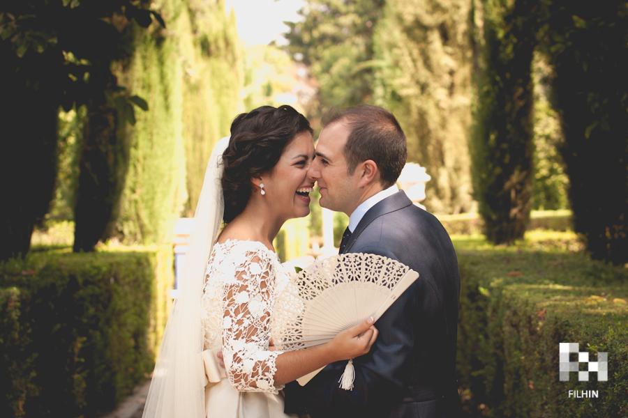 Historias inolvidables: La boda de Ricky y Patri