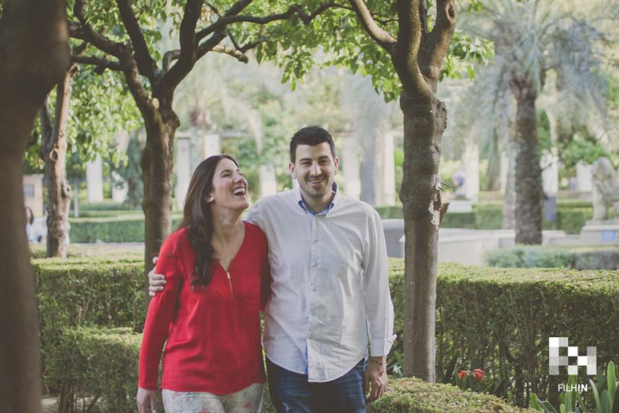 Preboda de Isidro & Esperanza