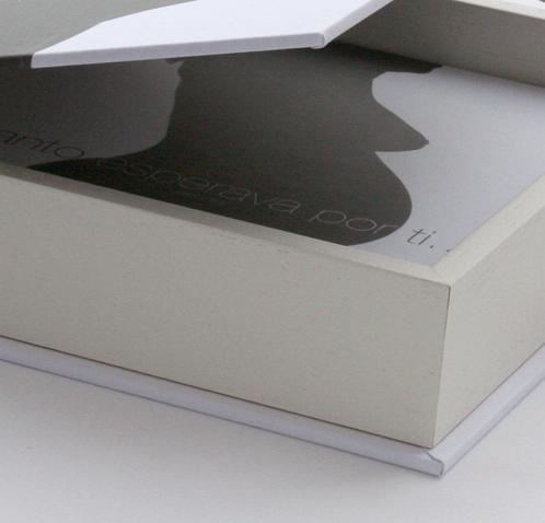 Nuestras nuevas cajas personalizadas
