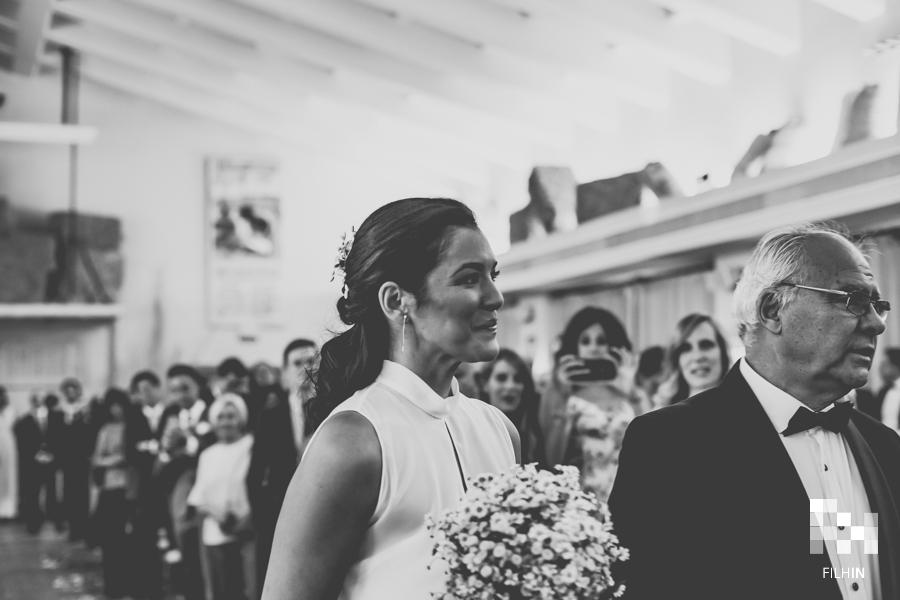 La boda de Regina y Fatih