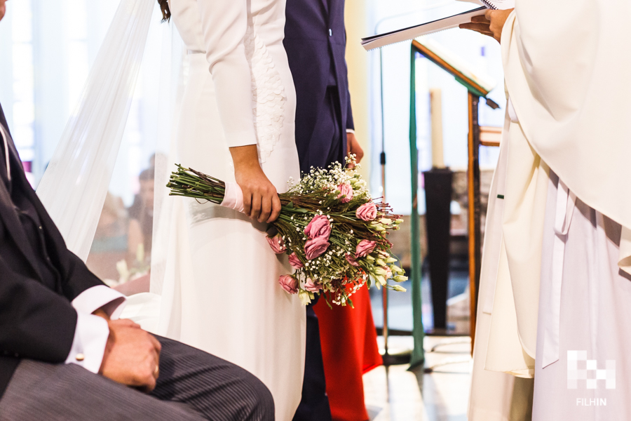 La boda de Carmen y Raúl