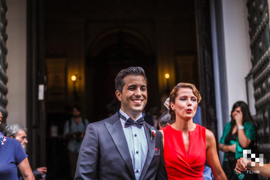 Boda de Mª Carmen & Manuel