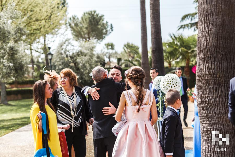 La boda de Oihana y Javi
