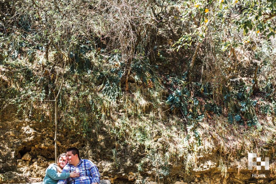Preboda de Esperanza y Alejandro: Los Pinares de Oromana
