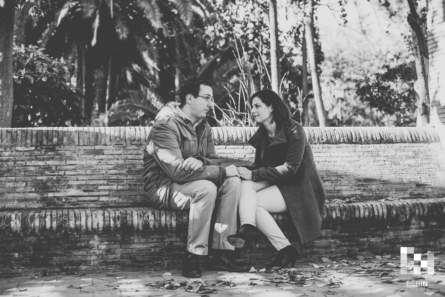 Preboda de Macarena & Jose
