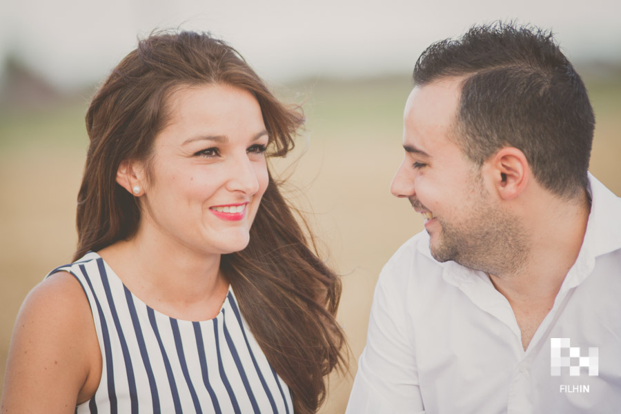 Preboda de Rocío & Carlos