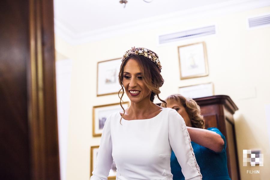 La boda de Rocío & Ernesto