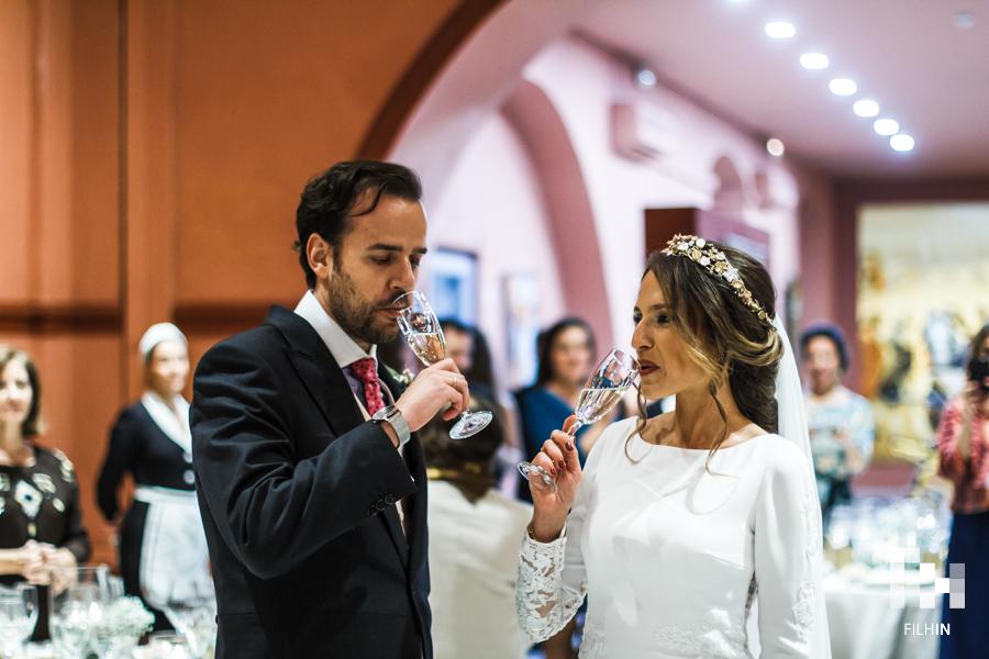 Boda de Rocío & Ernesto